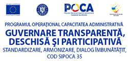 Cod SIPOCA 35